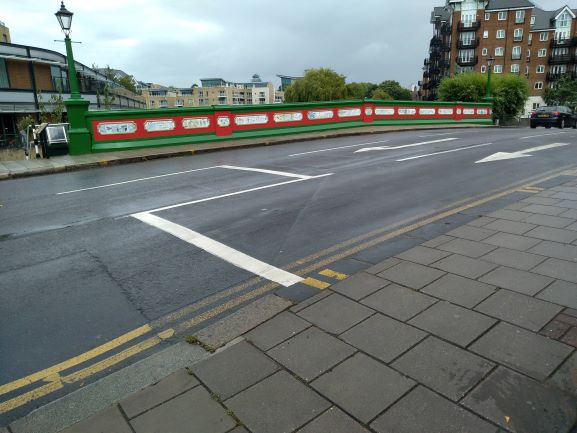 Brentford Bridge 01